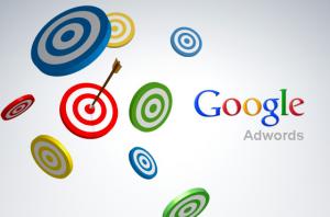 Google adwords hirdetes